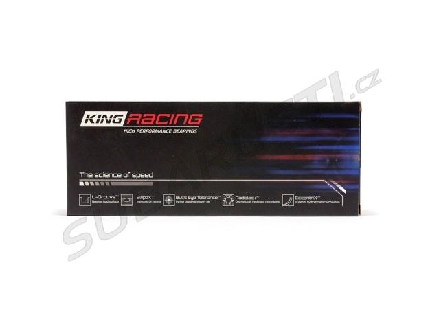 Kovaná kliková ložiska KingRacing Impreza, Forester, Legacy - 22mm