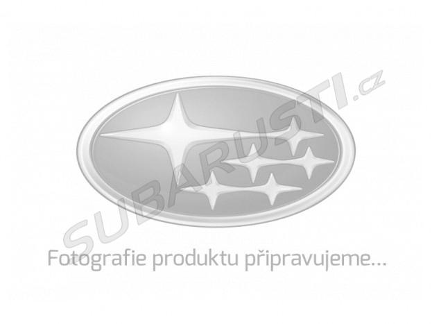 Přední brzdové desky Endless MX72 Impreza WRX 2018+ (6 píst třmen)
