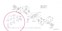 Kovaná kliková ložiska KingRacing BRZ/GT86