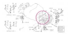Těsnění pod hlavy EJ20 – Cometic Impreza GT/WRX/STI, Forester