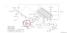 BOV ventil Turbosmart Dual Port