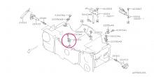 Senzor pozice klikové hřídele GT/WRX/STI, Forester, Legacy/Outback, BRZ