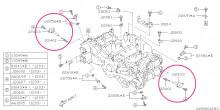 Zapalovací cívka Subaru BRZ/GT86