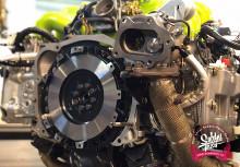 Odlechčený setrvačník Xtreme Clutch Impreza STI 2001-2018