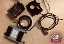 Čidlo natočení úhlu volantu DCCD Impreza STI 2005-2007