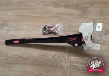 Páka hydrauliční ruční brzdy STI (gr. N) - stříbrná